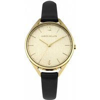 ladies karen millen watch km162b