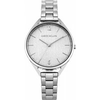 ladies karen millen watch km162sm