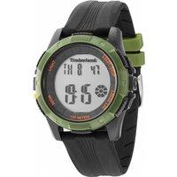 mens timberland endicott alarm chronograph watch 15028jpbgn/04p