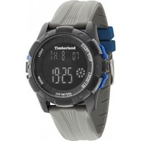 mens timberland endicott alarm chronograph watch 15028jpbgy/02p