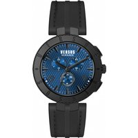 mens versus versace logo chrono chronograph watch s76120017