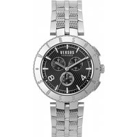 mens versus versace logo chrono chronograph watch s76140017