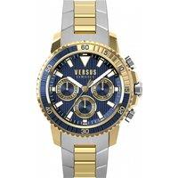mens versus versace aberdeen watch s30080017