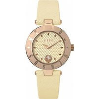 ladies versus versace logo watch s77140017