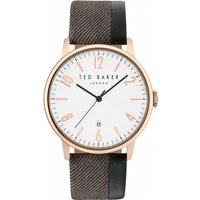 mens ted baker daniel watch te10031572