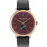 mens ted baker oliver watch te10031516