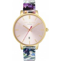 ladies ted baker kate watch te10031542