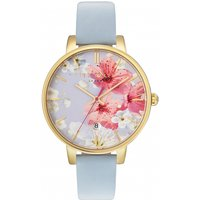 ladies ted baker kate watch te10031546