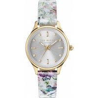 ladies ted baker zoe watch te10031554