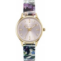 ladies ted baker zoe watch te10031555