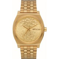 ladies nixon the time teller watch a0452710