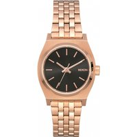 ladies nixon the small time teller watch a3992598