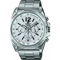 mens casio edifice chronograph solar powered watch efr545sbd7bver