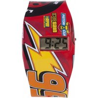 childrens character disney cars 3 all over print watch dc300