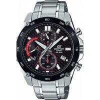mens casio edifice carbon fibre retrograde chronograph watch efr557cdb1avuef