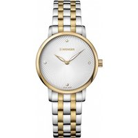 ladies wenger urban donnissima watch 011721104