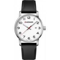 mens wenger avenue watch 011641103