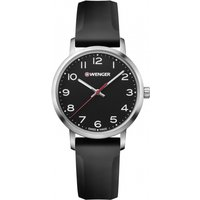 ladies wenger avenue watch 011621101