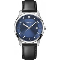 mens wenger city classic watch 011441118