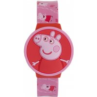 childrens character peppa pig interchangeable watch pep123