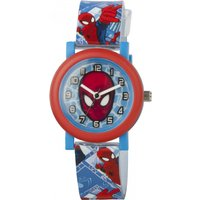 childrens character marvel ultimate spiderman watch spm56