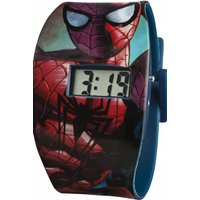 childrens character marvel ultimate spiderman watch spm61