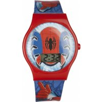 childrens character marvel ultimate spiderman watch spm71