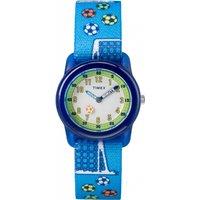 childrens timex kids analog watch tw7c16500