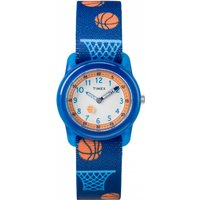 childrens timex kids analog watch tw7c16800