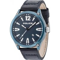 mens police watch 15244jbbl/03