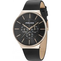 mens police watch 15044jsr/02