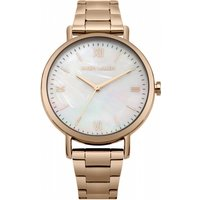 ladies karen millen watch km159rgm