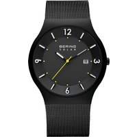 unisex bering slim solar solar powered watch 14440223