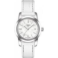 ladies tissot classic dream watch t0332101611100