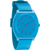 unisex nixon the time teller p watch a119606