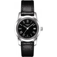 ladies tissot classic watch t0332101605300