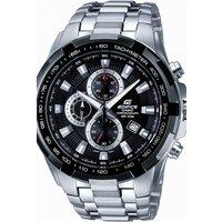 mens casio edifice chronograph watch ef539d1avef