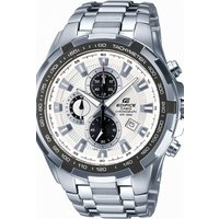 mens casio edifice chronograph watch ef539d7avef