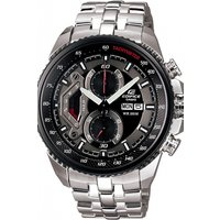 mens casio edifice chronograph watch ef558d1avef