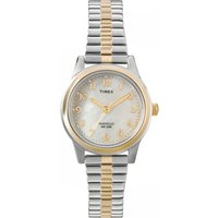 ladies timex indiglo main street watch t2m828