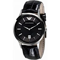 mens emporio armani watch ar2411