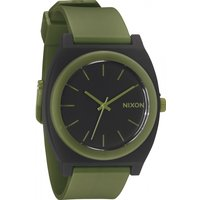 unisex nixon the time teller p watch a1191042