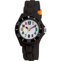 childrens tikkers watch tk0016