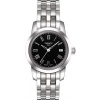 ladies tissot classic dream watch t0332101105300