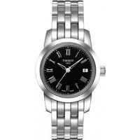ladies tissot classic dream watch t0332101105300