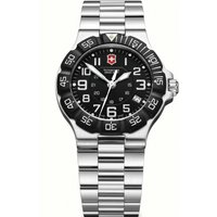 mens victorinox swiss army summit xlt watch 241344