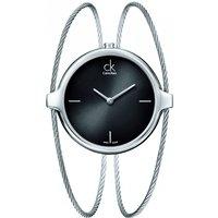 ladies calvin klein agile watch k2z2m111