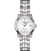 ladies tissot pr100 watch t0492101101700