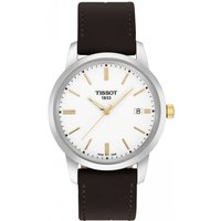 mens tissot classic dream watch t0334102601101