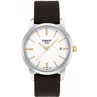 mens tissot classic dream watch t0334102601101